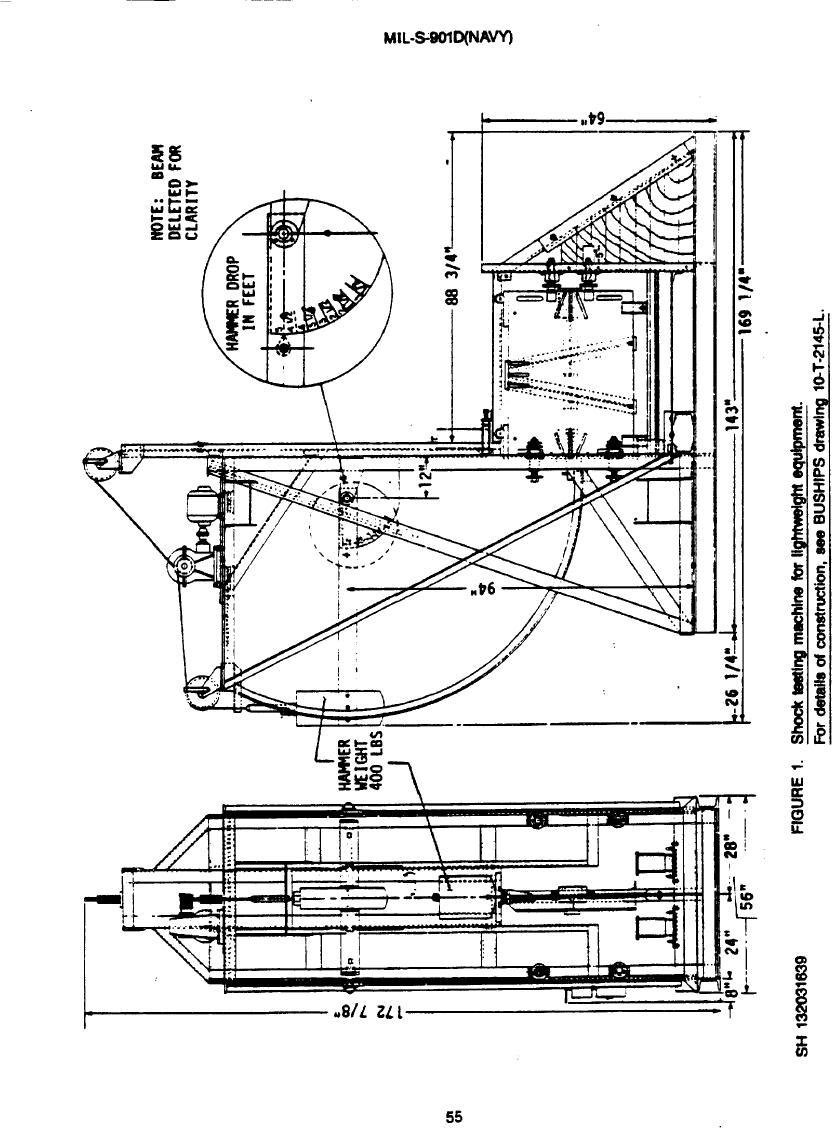 figure 1  shock testing machine lightweight equipment
